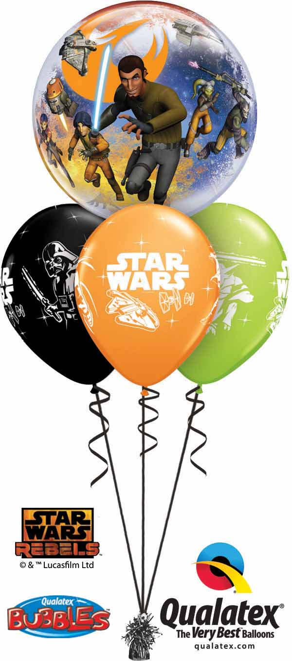 10589 18666 Star Wars Rebels Bubble Layer
