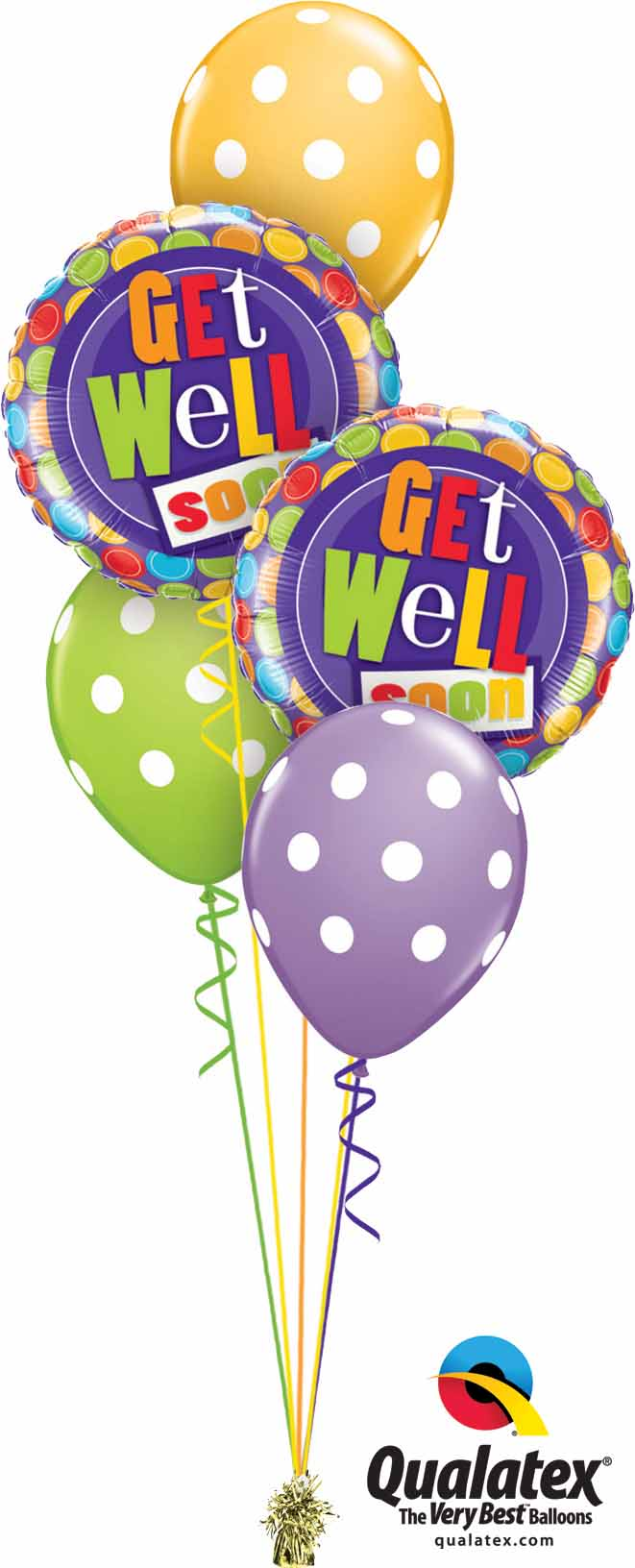 36402 18064 Get Well Classic