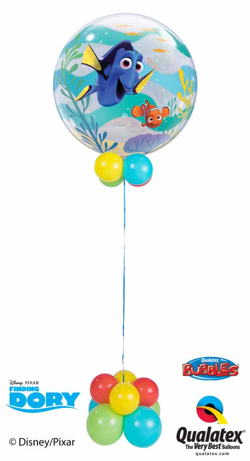 44146 Finding Dory Bubble