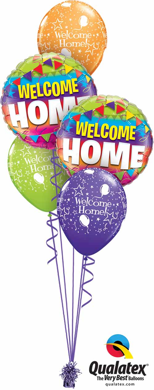 45245 18038 Welcome Home Pennents Classic