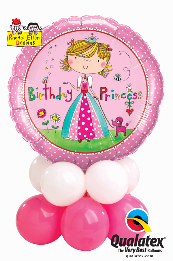 Rachel-Ellen-Birthday-Princess-Mini