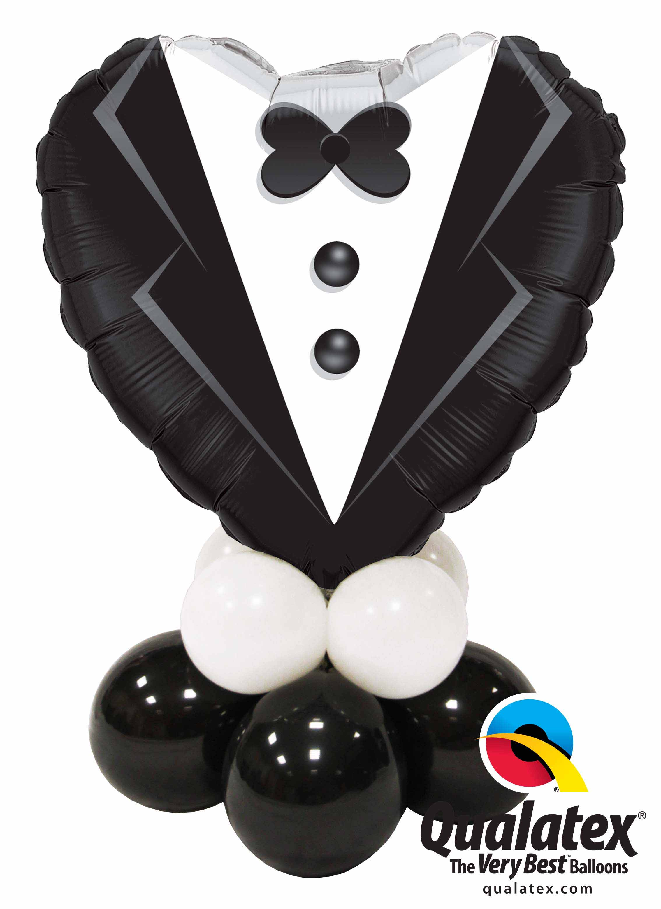 Wedding Tuxedo Mini